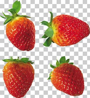 Musk Strawberry Wild Strawberry Fruit PNG
