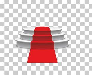 Carpet Podium PNG