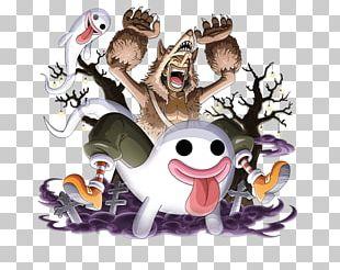 One Piece Treasure Cruise Usopp Monkey D. Luffy Tony Tony Chopper Brook PNG