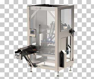 Packaging Machine Packaging And Labeling Carton Food Packaging PNG