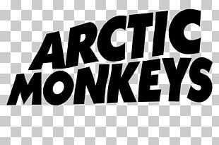 Arctic Monkeys Sheffield Suck It And See Logo AM PNG