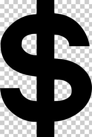Dollar Sign United States Dollar Logo PNG