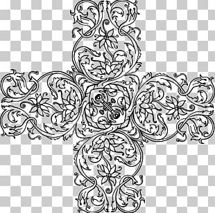 Drawing Ornament PNG