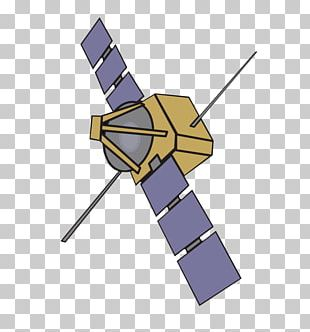 Satellite Free Content PNG