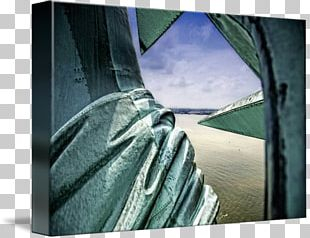 Statue Of Liberty Gallery Wrap Canvas Photography Printmaking PNG