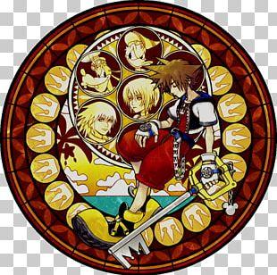 Kingdom Hearts II Kingdom Hearts Birth By Sleep Kingdom Hearts: Chain Of Memories Kingdom Hearts χ PNG
