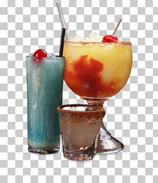 Mai Tai Cocktail Garnish Bay Breeze Sea Breeze Piña Colada PNG