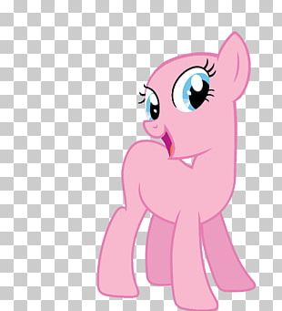 Pinkie Pie Pony Rainbow Dash Twilight Sparkle Applejack PNG