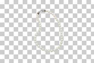 Earring Jewellery Necklace Pearl Bracelet PNG