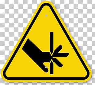 Hazard Symbol Warning Sign Warning Label Biological Hazard PNG