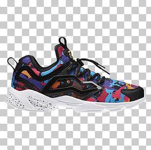 Reebok Sports Shoes Sportswear Skate Shoe PNG