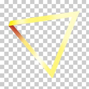 Area Angle Yellow Pattern PNG