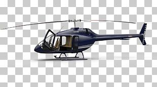 Helicopter Bell 206 Bell 505 Jet Ranger X Bell 407 Aircraft PNG