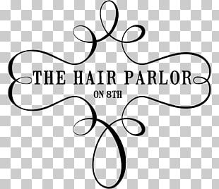 The HAIR PARLOR On 8th Beauty Parlour Cosmetologist West 8th Street PNG