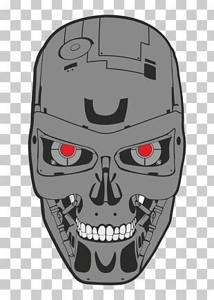 The Terminator T-600 Suit Performer PNG