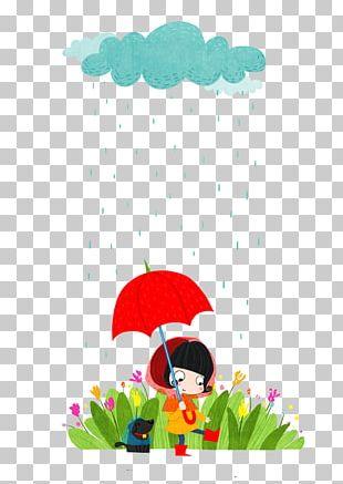Umbrella Illustration PNG