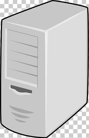 Web Server PNG
