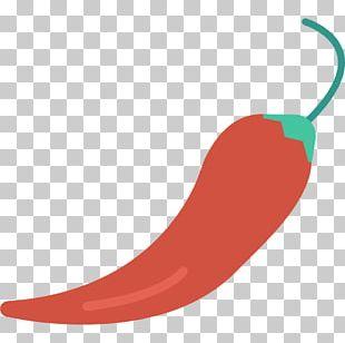 Tabasco Pepper Capsicum Annuum Var. Acuminatum Chili Pepper Malagueta Pepper Peperoncino PNG