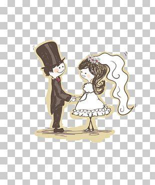 Wedding Invitation Bridegroom Wedding Anniversary PNG