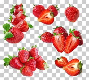 Ice Cream Juice Frutti Di Bosco Strawberry Fruit PNG