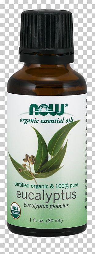 Organic Food Eucalyptus Oil Tasmanian Blue Gum Ounce PNG