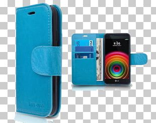 Samsung LG X Power Leather Wallet Mobile Phone Accessories PNG