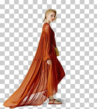 Gown Fashion Dress Camping Costume Design PNG
