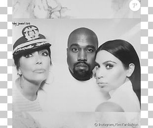 Kris Jenner Kanye West Keeping Up With The Kardashians Celebrity E.T. PNG