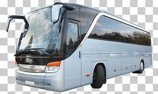 Bus Generic PNG