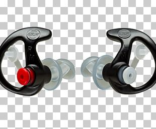 Earplug Earmuffs Hearing Protection Device SureFire PNG