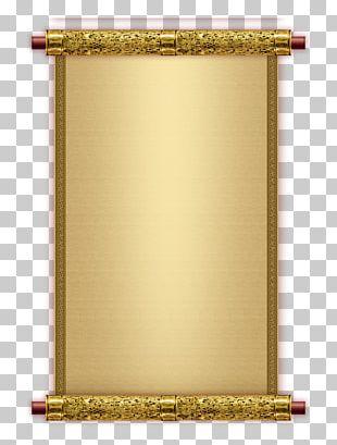 Paper Volume Parchment PNG