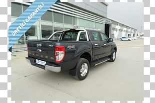 Pickup Truck Car Compact Sport Utility Vehicle Bumper PNG