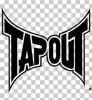Ultimate Fighting Championship Tapout Mixed Martial Arts Logo PNG