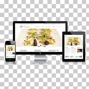 Web Development Responsive Web Design PNG