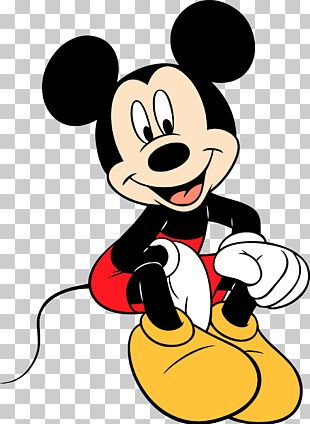 Mickey Mouse Pluto Minnie Mouse PNG