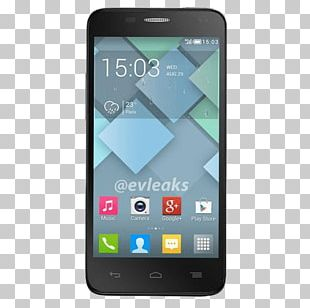 Alcatel OneTouch IDOL 3 (5.5) Alcatel OneTouch Idol 2 Mini Alcatel Mobile Alcatel Idol 4 Android PNG