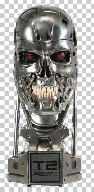 The Terminator Skynet Sideshow Collectibles Predator PNG