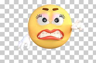 Anger Emoji Emotion Emoticon Love PNG