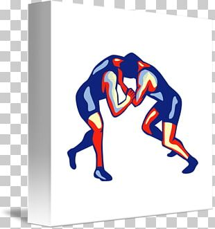 Freestyle Wrestling Professional Wrestling Lucha Libre Collegiate Wrestling PNG