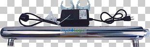 Ultraviolet Water Filter Light Disinfectants PNG