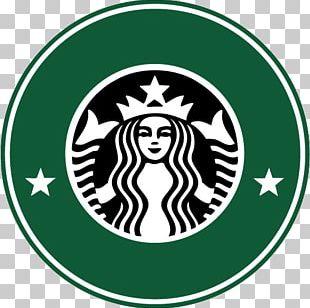 Starbucks Coffee Cafe Caffè Americano Logo PNG