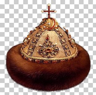 Imperial Crown Of Russia Imperial Crown Of Russia Diadem Tiara PNG