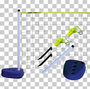 Park & Sun Park And Sun PS-PVB Pool Volleyball Net Set Swimming Pools Beach Volleyball PNG