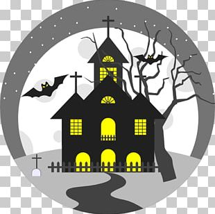 Haunted House Computer Icons Ghost PNG