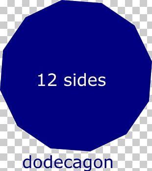 Regular Polygon Megagon Decagon Heptagon PNG
