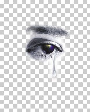 Eye Tears PNG
