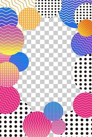 Poster Pop Art PNG