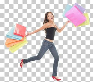 Shopping Bag Stock Photography Woman PNG