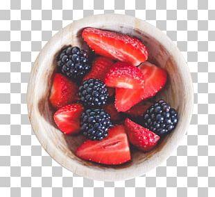 Breakfast Strawberry Frutti Di Bosco Muesli The Mindspan Diet: Reduce Alzheimers Risk PNG
