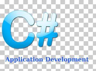 C# Logo Programming Language Object-oriented Programming .NET Framework PNG